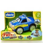 FISHER PRICE Turbo Touch Crash Truck - Blue