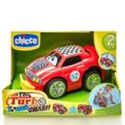 FISHER PRICE Turbo Touch Crash Car