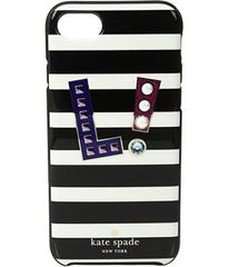 Kate Spade New York Initial L Phone Case for iPhon