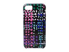 Kate Spade New York Dotty Plaid Phone Case for iPh