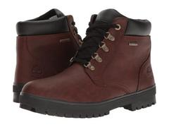 Timberland Bush Hiker Waterproof Chukka