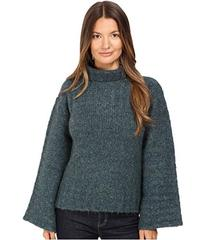 See by Chloe Chine Turtleneck Sweater