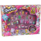 Shopkins Season 1-7 Best of All Star Collection Pl