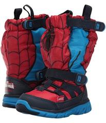 Stride Rite Made 2 Play Spiderman Sneaker Boot (To