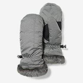 Women's Sun Valley Down Mittens