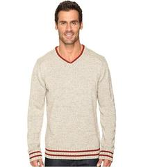 Smartwool Larimer V-Neck Top