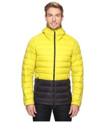 adidas Outdoor Light Down Hooded Jacket