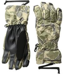 Burton WMS Profile Under Glove