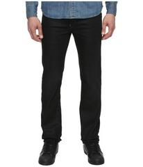 G-Star Attacc Straight Fit Jeans in Hoist Black De