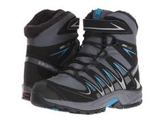 Salomon XA Pro 3D Winter TS CSWP (Little Kid/Big K