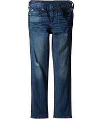 True Religion Rocco Skinny Single End Jeans in Ink