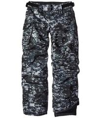 Under Armour UA CGI Chutes Insulated Pants (Big Ki