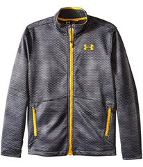 Under Armour UA CGI Softershell Jacket (Big Kids)