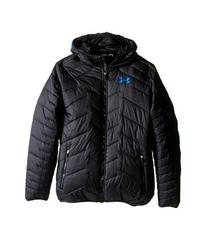 Under Armour UA ColdGear Hooded Jacket (Big Kids)