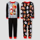 Boys' Yo-Kai Watch® Pajama Sets - Black