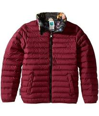 Burton Flex Puffy Jacket (Little Kids/Big Kids)