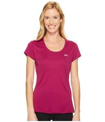 Under Armour HeatGear® Flyweight Tee