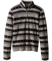 Jack Wolfskin Kids Ice Crystal Pullover (Infant/To