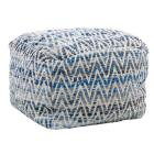 Edon Pouf Ottoman - Christopher Knight Home