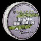 Muzzy Tournament Bow Fishing Line, 150 lbs.