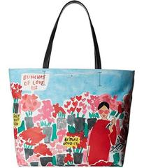 Kate Spade New York Be Mine Rose Market Hallie