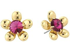 Kate Spade New York Sunset Blooms Studs