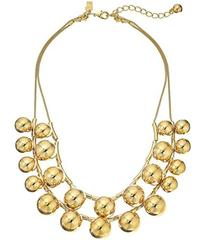 Kate Spade New York Ring It Up Double Strand Neckl