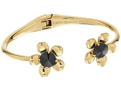 Kate Spade New York Sunset Blooms Open Hinge Cuff