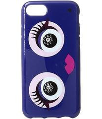 Kate Spade New York Jeweled Monster Phone Case for