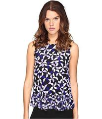 Kate Spade New York Spinner Double Layer Tank Top