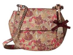 GUESS Marian Crossbody Saddle Bag