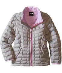 The North Face Thermoball Full Zip Jacket (Little