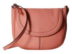 Cole Haan Tali Saddle Crossbody