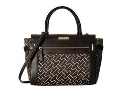 Tommy Hilfiger Claudia Convertible Shopper