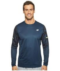New Balance NB Ice Long Sleeve Top