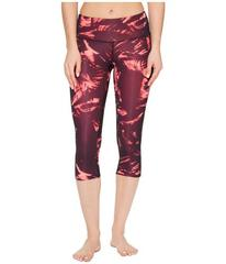 New Balance Printed Performance Capris