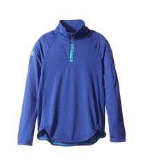 Under Armour Tech 1/4 Zip (Big Kids)