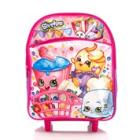 SHOPKINS Shopkins Rolling Backpack