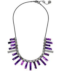 French Connection Radial Frontal Necklace