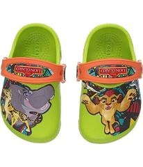 Crocs Kids CrocsFunLab Lion Guard™ (Toddler/Little