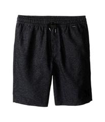 Hurley One and Only Volley Boardshorts (Big Kids)