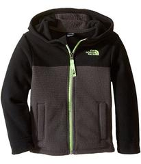 The North Face Lil' Grid Fleece Hoodie (Toddler)