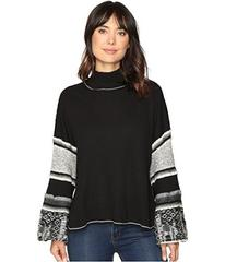 Free People Northern Lights Swit Top