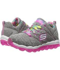 SKECHERS KIDS Skech Air Bounce Life (Little Kid/Bi