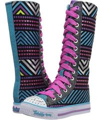 SKECHERS KIDS Twinkle Toes - Shuffles 10700L Light