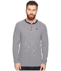 Hurley Lookout Dri-Fit Long Sleeve Henley