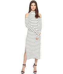 Splendid Dune Stripe Envelope Dress