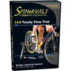 Spinervals Dvd-Totally Time Trial