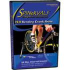 Spinervals DVD-Bending Crank Arms