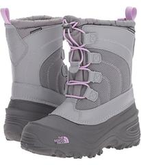 The North Face Alpenglow Lace (Toddler/Little Kid/
